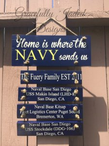 duty sign
