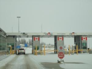 Border cars
