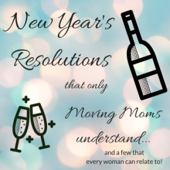 New Year's Resolutions (2)